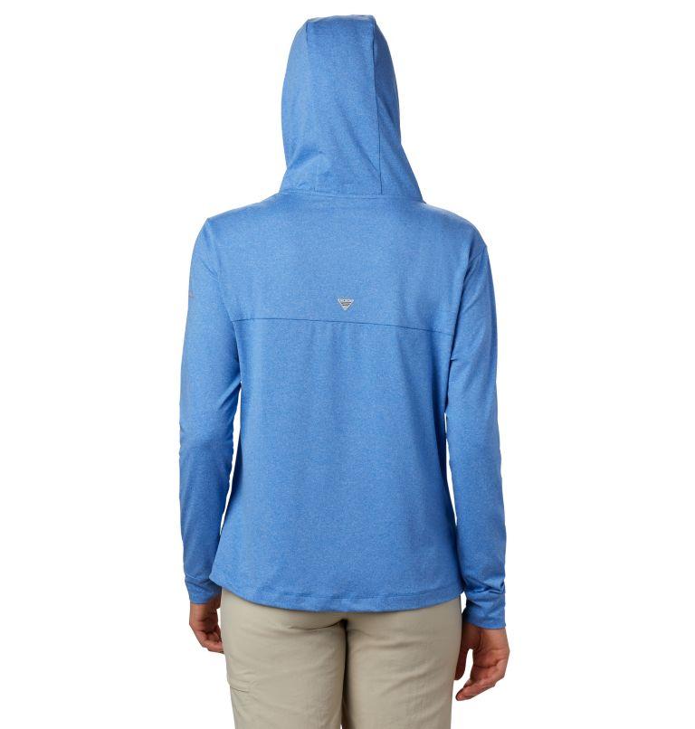 Women's PFG Slack Water™ Knit Hoodie Women's PFG Slack Water™ Knit Hoodie, back