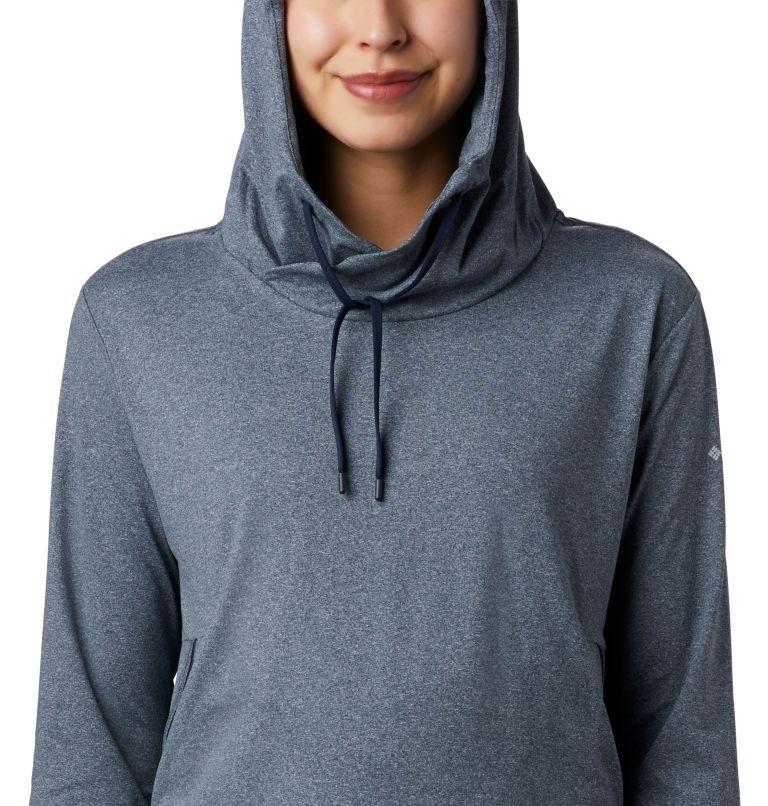 Women's PFG Slack Water™ Knit Hoodie Women's PFG Slack Water™ Knit Hoodie, a2