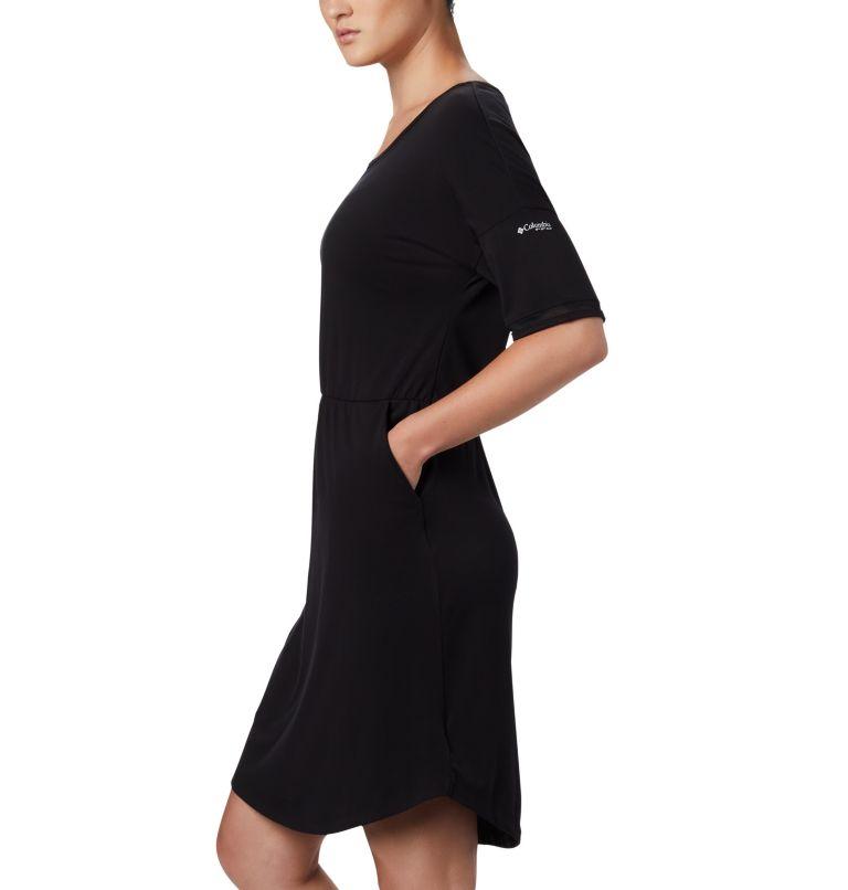 Slack Water™ Knit Dress | 010 | M Women's PFG Slack Water™ Knit Dress, Black, a1