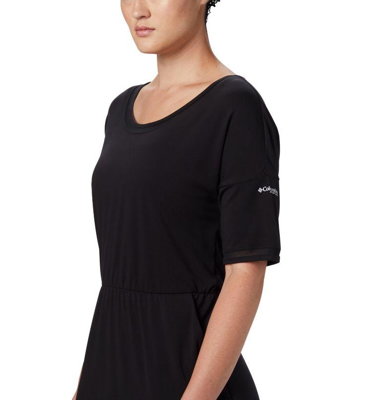 Slack Water™ Knit Dress | 010 | M Women's PFG Slack Water™ Knit Dress, Black, a2