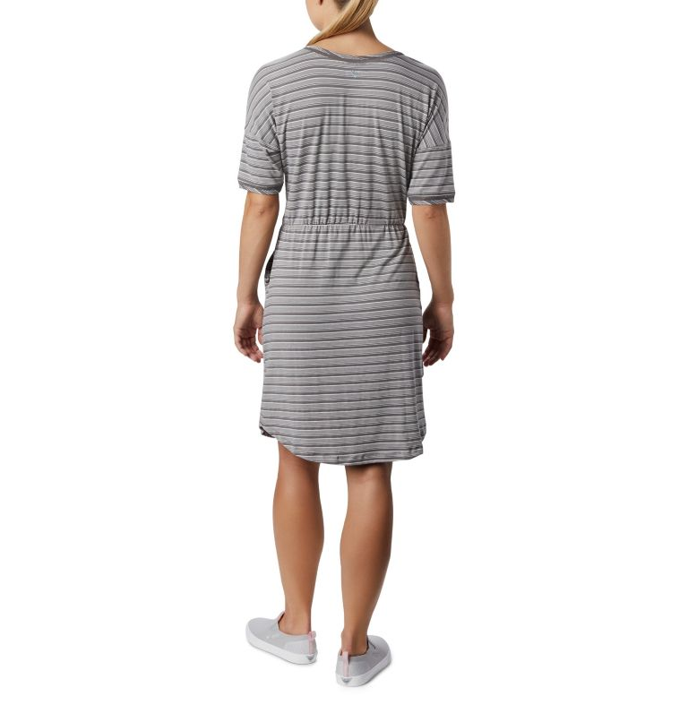 Women's PFG Slack Water™ Knit Dress Women's PFG Slack Water™ Knit Dress, back