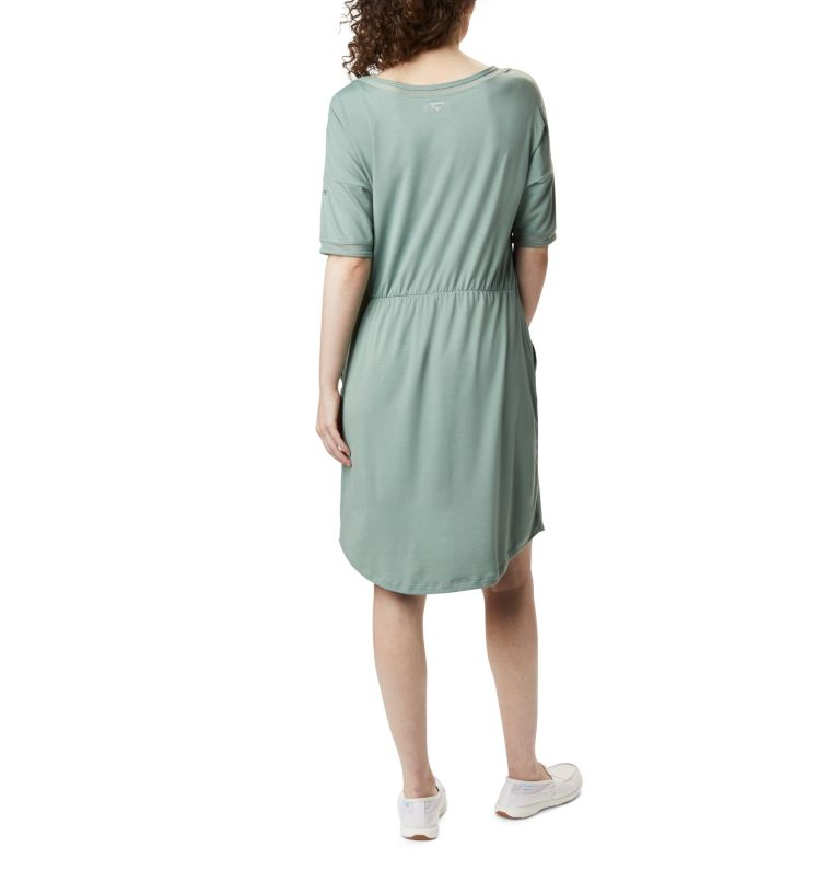 Women's PFG Slack Water™ Knit Dress Women's PFG Slack Water™ Knit Dress, back