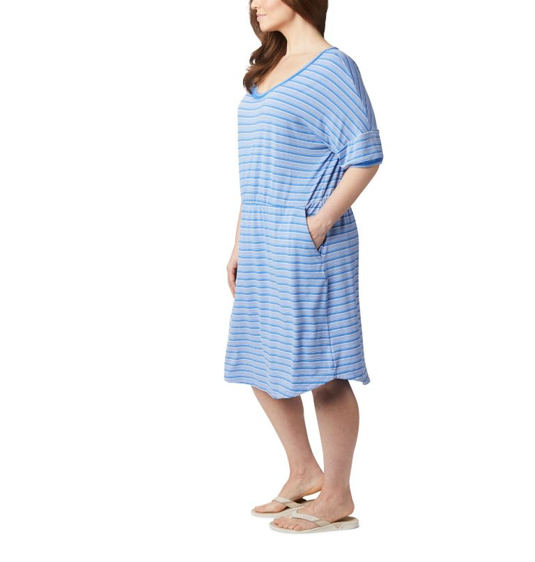 Women's PFG Slack Water™ Knit Dress – Plus Size Women's PFG Slack Water™ Knit Dress – Plus Size, a1