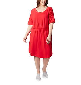 Women's PFG Slack Water™ Knit Dress – Plus Size