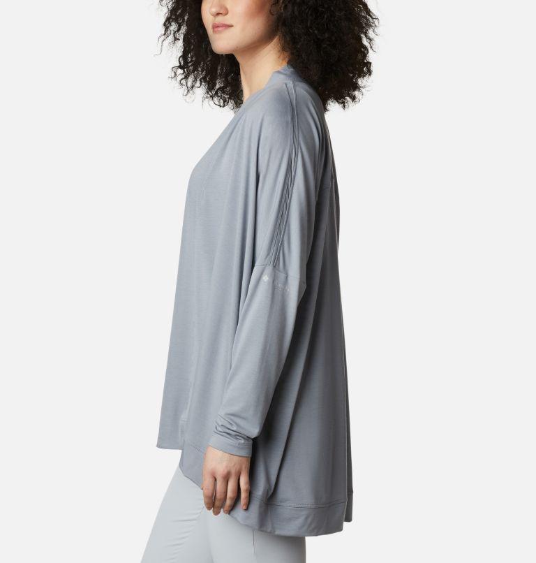 Slack Water™ Knit Cover Up Wrap | 032 | L Women's PFG Slack Water™ Knit Cover Up Wrap, Tradewinds Grey, a1