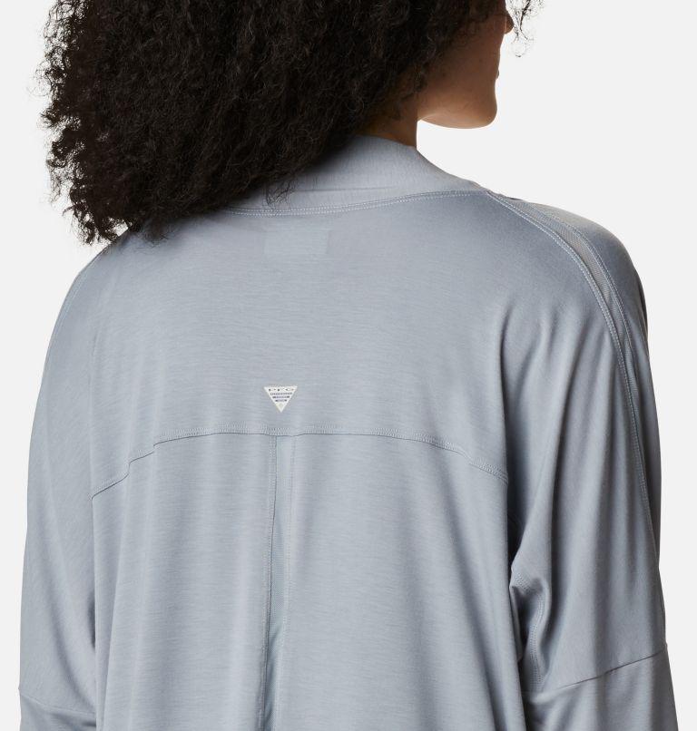 Slack Water™ Knit Cover Up Wrap | 032 | L Women's PFG Slack Water™ Knit Cover Up Wrap, Tradewinds Grey, a2