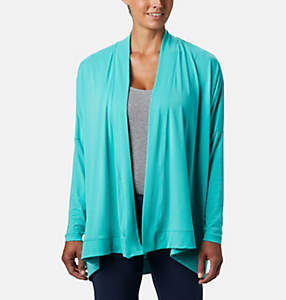 Women's PFG Slack Water™ Knit Cover Up Wrap