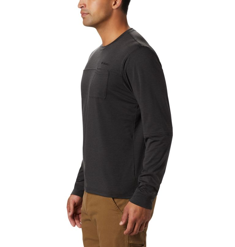 Men's Outdoor Elements™ Long Sleeve T-Shirt Men's Outdoor Elements™ Long Sleeve T-Shirt, a1