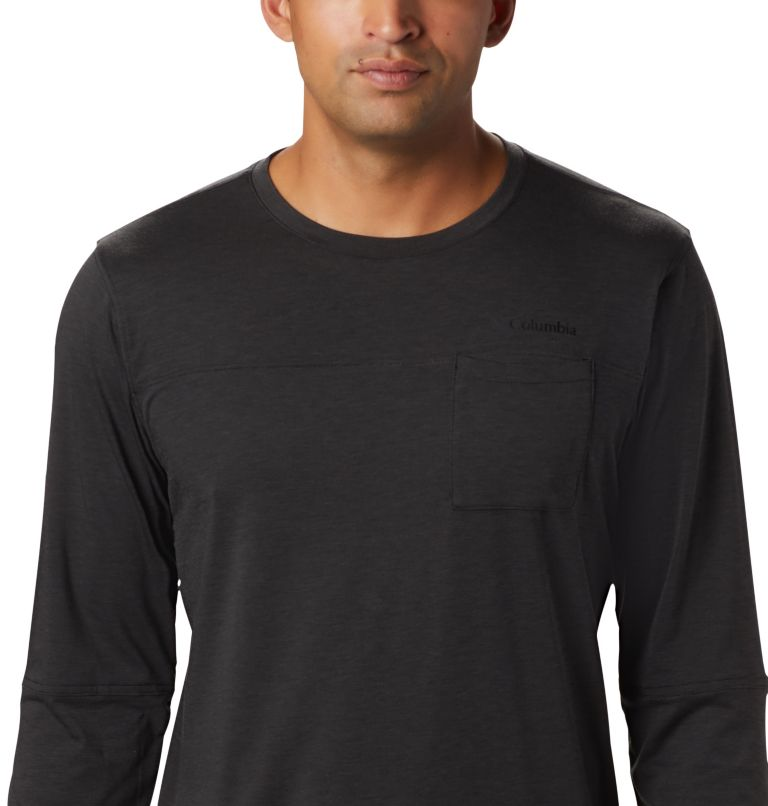 Men's Outdoor Elements™ Long Sleeve T-Shirt Men's Outdoor Elements™ Long Sleeve T-Shirt, a2