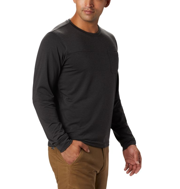 Men's Outdoor Elements™ Long Sleeve T-Shirt Men's Outdoor Elements™ Long Sleeve T-Shirt, a3
