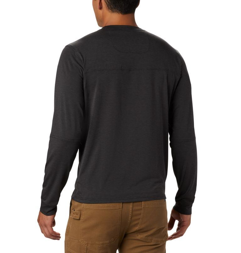 Men's Outdoor Elements™ Long Sleeve T-Shirt Men's Outdoor Elements™ Long Sleeve T-Shirt, back