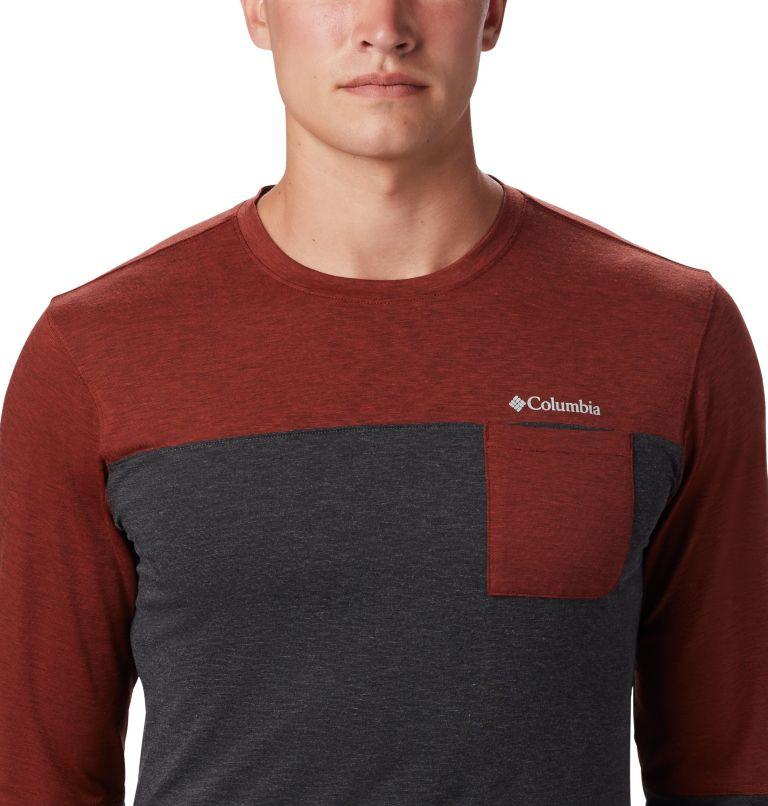 Men's Outdoor Elements™ Long Sleeve T-Shirt Men's Outdoor Elements™ Long Sleeve T-Shirt, a1