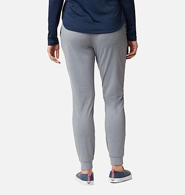 Women's PFG Slack Water™ Knit Joggers Slack Water™ Knit Jogger | 463 | L, Tradewinds Grey Heather, back