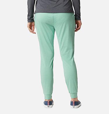Women's PFG Slack Water™ Knit Joggers Slack Water™ Knit Jogger | 463 | L, Kelp Heather, back