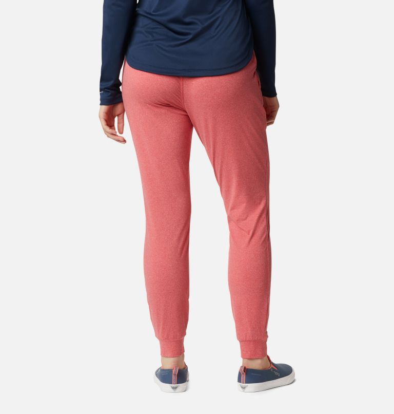 Women's PFG Slack Water™ Knit Joggers Women's PFG Slack Water™ Knit Joggers, back