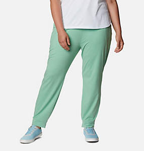 Women's PFG Slack Water™ Knit Joggers - Plus Size