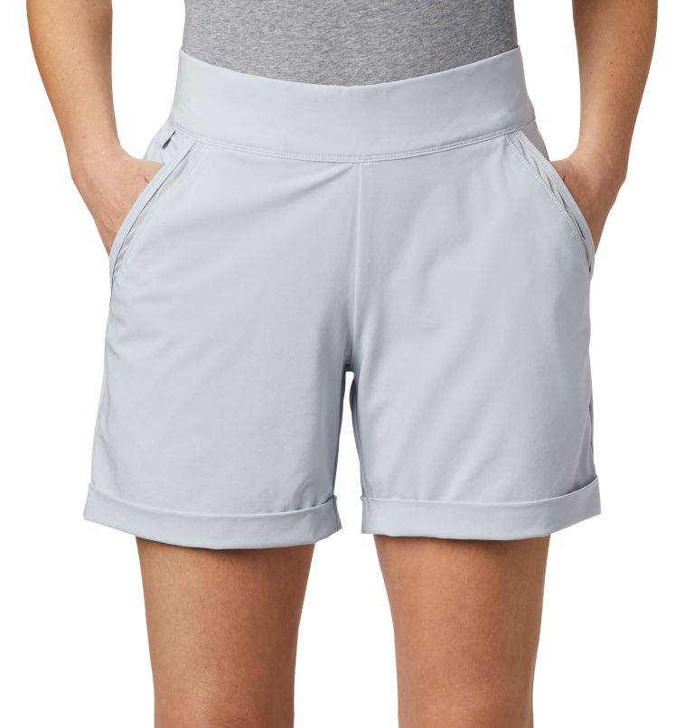 Women's PFG Slack Water™ Woven Shorts Women's PFG Slack Water™ Woven Shorts, a1