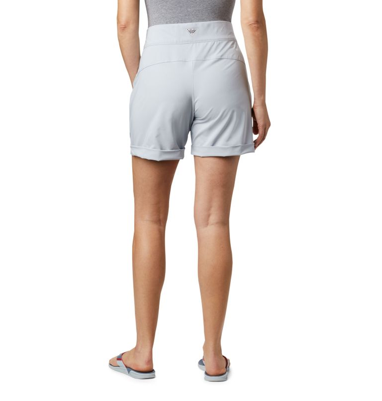 Women's PFG Slack Water™ Woven Shorts Women's PFG Slack Water™ Woven Shorts, back