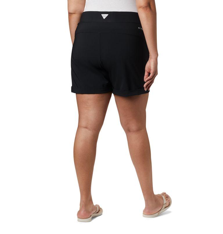 Short tissé PFG Slack Water™ pour femme – Grandes tailles Short tissé PFG Slack Water™ pour femme – Grandes tailles, back