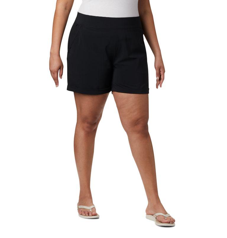 Short tissé PFG Slack Water™ pour femme – Grandes tailles Short tissé PFG Slack Water™ pour femme – Grandes tailles, front