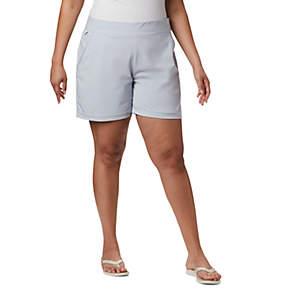 Short tissé PFG Slack Water™ pour femme – Grandes tailles