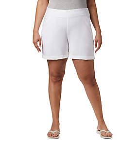 Women's PFG Slack Water™ Woven Short – Plus Size