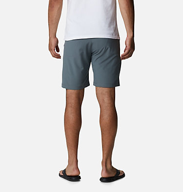 Men's Outdoor Elements™ 5 Pocket Shorts Outdoor Elements™ 5 Pkt Short | 023 | 34, City Grey, back