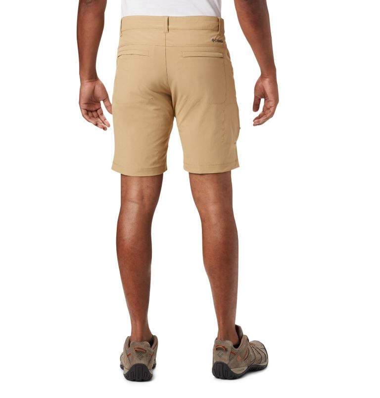 Men's Outdoor Elements™ 5 Pocket Shorts Men's Outdoor Elements™ 5 Pocket Shorts, back