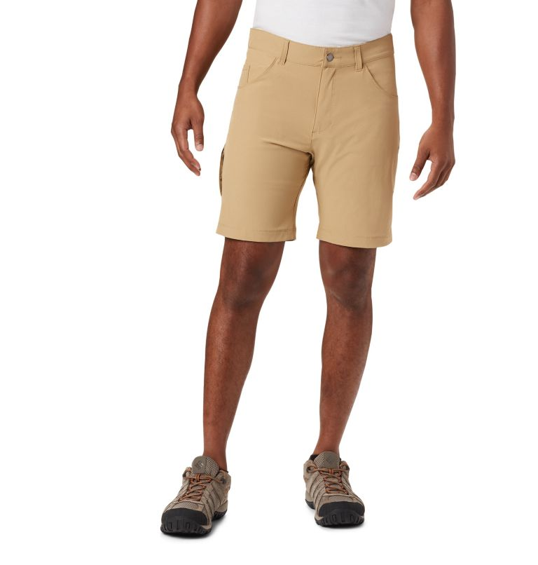 Men's Outdoor Elements™ 5 Pocket Shorts Men's Outdoor Elements™ 5 Pocket Shorts, front