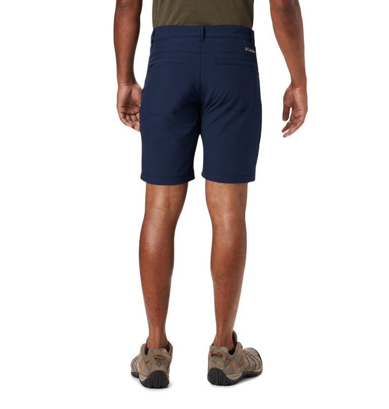 Men's Outdoor Elements™ 5 Pocket Shorts Men's Outdoor Elements™ 5 Pocket Shorts, back