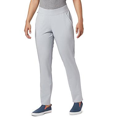 Women's PFG Slack Water™ Woven Pants Slack Water™ Woven Pant | 464 | L, Cirrus Grey, front