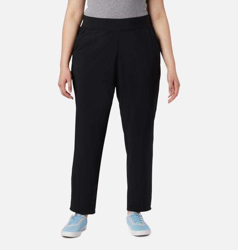 Women's PFG Slack Water™ Woven Pants - Plus Size Women's PFG Slack Water™ Woven Pants - Plus Size, front