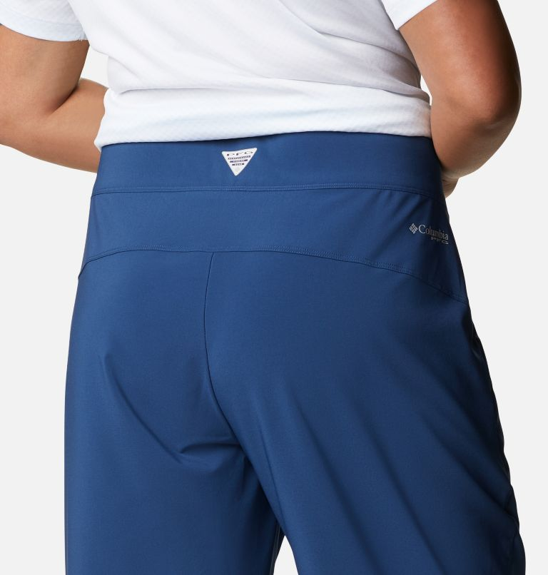 Women's PFG Slack Water™ Woven Pants - Plus Size Women's PFG Slack Water™ Woven Pants - Plus Size, a3