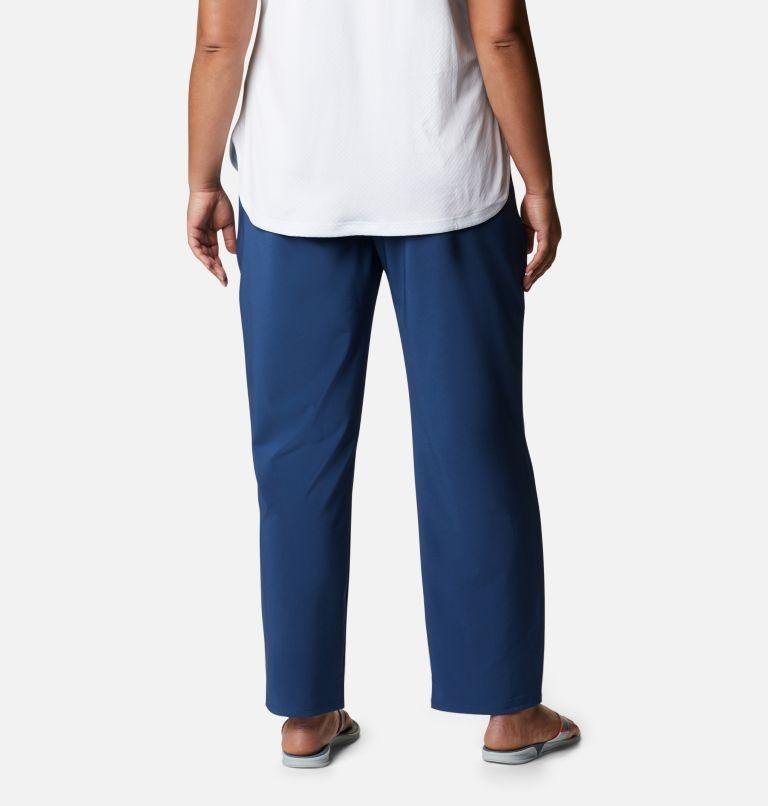 Pantalon tissé PFG Slack Water™ pour femme – Grandes tailles Pantalon tissé PFG Slack Water™ pour femme – Grandes tailles, back