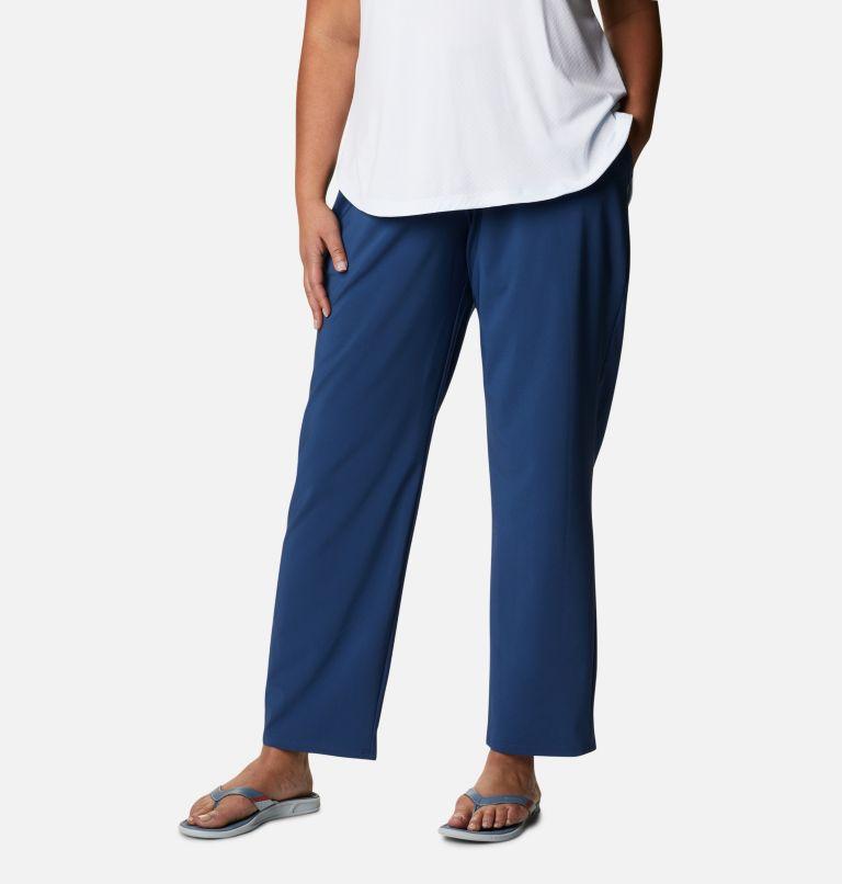 Pantalon tissé PFG Slack Water™ pour femme – Grandes tailles Pantalon tissé PFG Slack Water™ pour femme – Grandes tailles, front