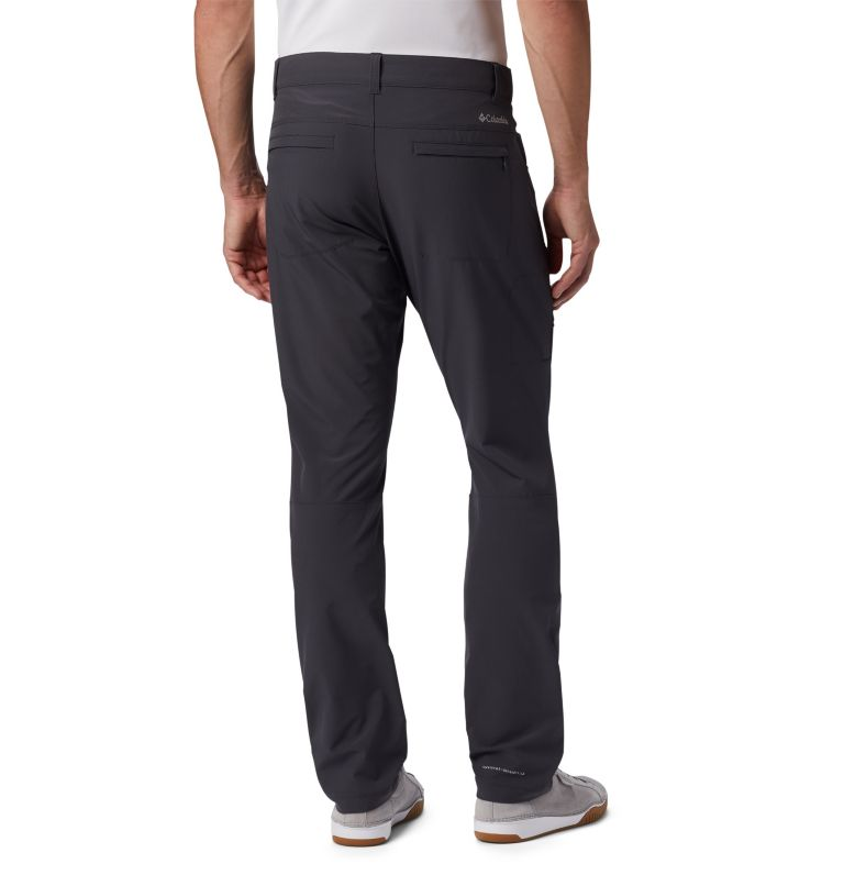 Men's Outdoor Elements™ Stretch Pants Men's Outdoor Elements™ Stretch Pants, back