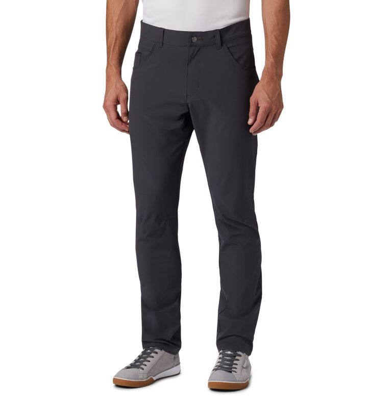 Men's Outdoor Elements™ Stretch Pants Men's Outdoor Elements™ Stretch Pants, front