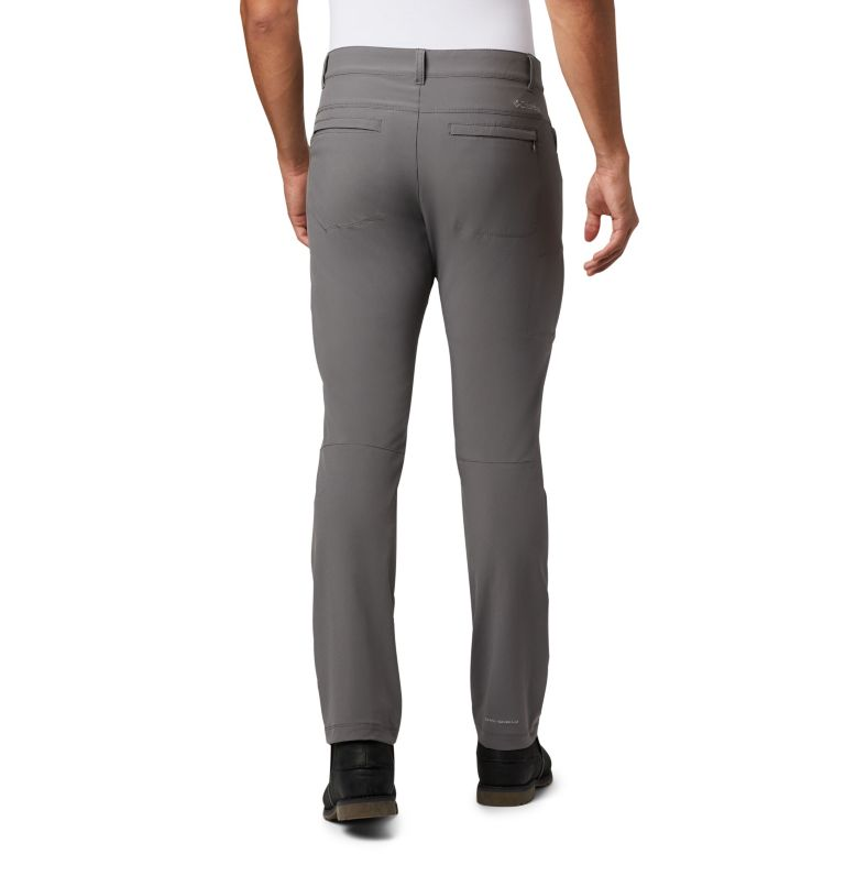 Men's Outdoor Elements™ Stretch Pants Men's Outdoor Elements™ Stretch Pants, back