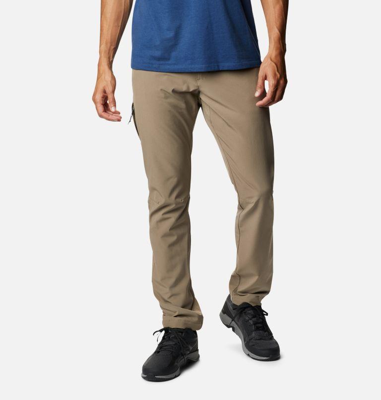 Outdoor Elements™ Stretch Pant | 252 | 30 Pantalon extensible Outdoor Elements™ pour homme, Wet Sand, front