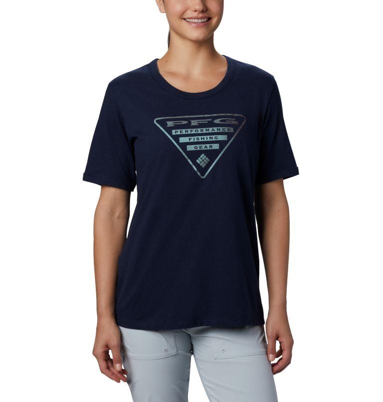 Women's PFG™ Triangle T-Shirt Women's PFG™ Triangle T-Shirt, front