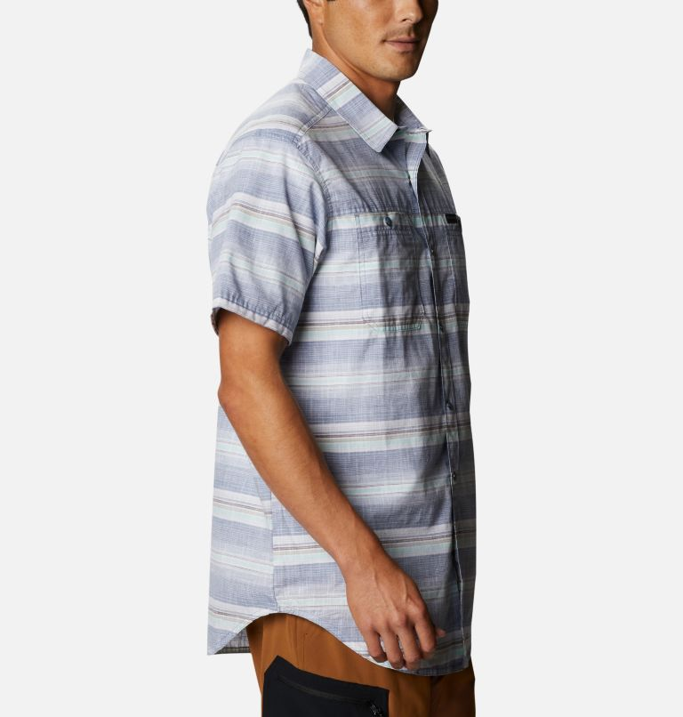 Men's Leadville Ridge™ Short Sleeve Shirt II Men's Leadville Ridge™ Short Sleeve Shirt II, a3