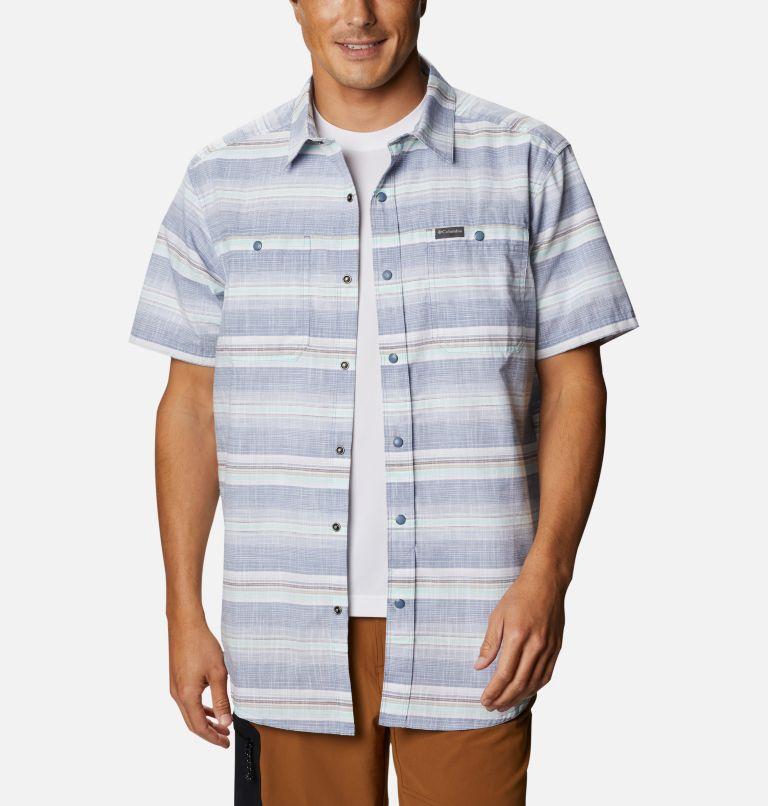Men's Leadville Ridge™ Short Sleeve Shirt II Men's Leadville Ridge™ Short Sleeve Shirt II, front