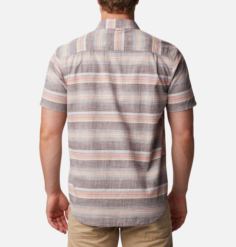 Men's Leadville Ridge™ Short Sleeve Shirt II Men's Leadville Ridge™ Short Sleeve Shirt II, back