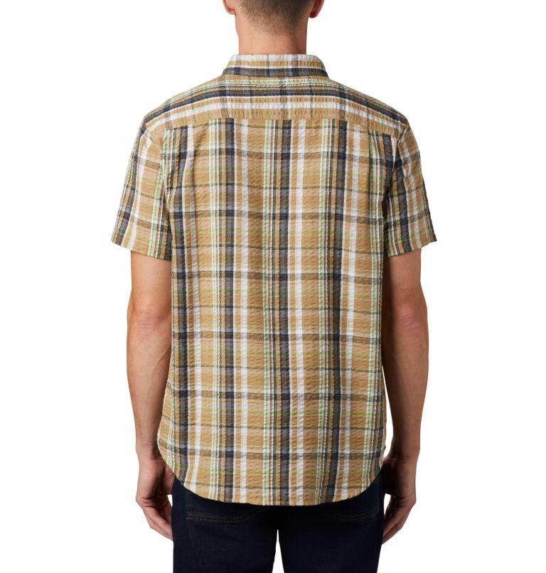 Camisa sirsaca de manga corta Brentyn Trail™ para hombre Camisa sirsaca de manga corta Brentyn Trail™ para hombre, back