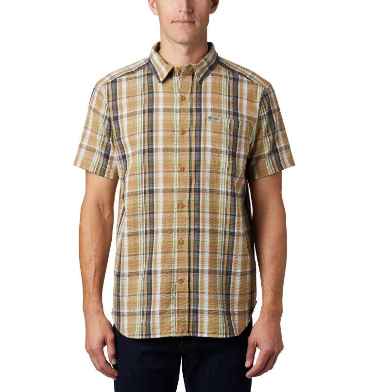 Camisa sirsaca de manga corta Brentyn Trail™ para hombre Camisa sirsaca de manga corta Brentyn Trail™ para hombre, front