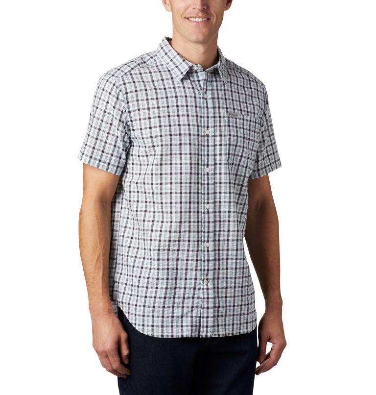 Men's Brentyn Trail™ Short Sleeve Seersucker Shirt Men's Brentyn Trail™ Short Sleeve Seersucker Shirt, a3