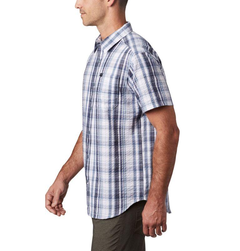 Camicia a maniche corte Brentyn Trail™ Seersucker da uomo Camicia a maniche corte Brentyn Trail™ Seersucker da uomo, a1