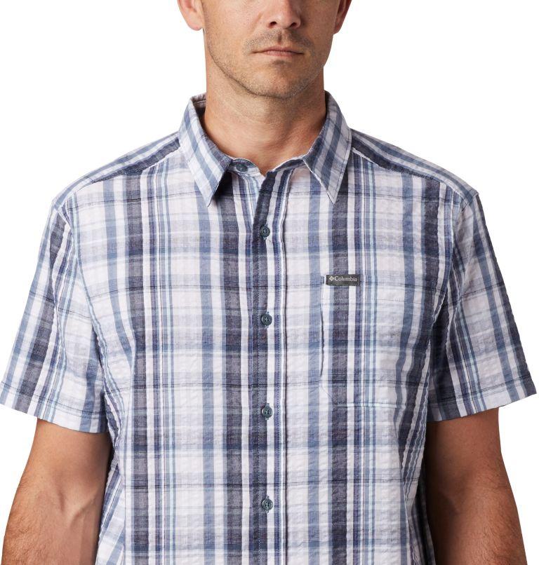Men's Brentyn Trail™ Short Sleeve Seersucker Shirt Men's Brentyn Trail™ Short Sleeve Seersucker Shirt, a2