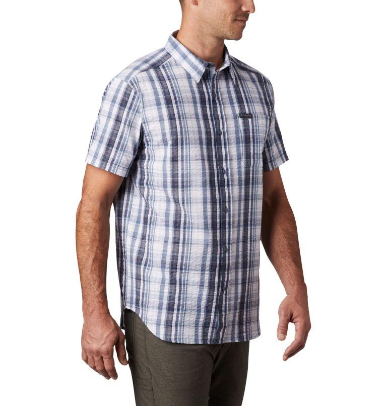 Camicia a maniche corte Brentyn Trail™ Seersucker da uomo Camicia a maniche corte Brentyn Trail™ Seersucker da uomo, a3
