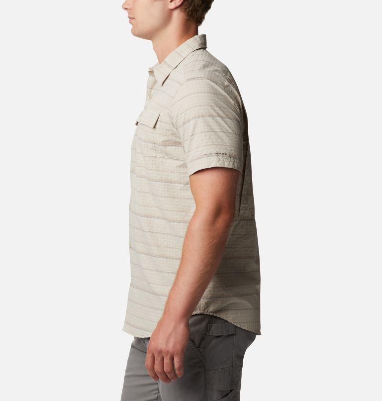 Men's Silver Ridge™ Short Sleeve Seersucker Shirt Men's Silver Ridge™ Short Sleeve Seersucker Shirt, a1